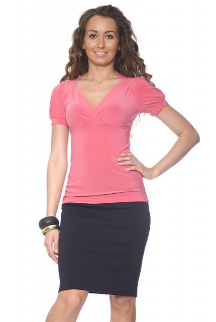 Блуза Donna-Saggia DSB-09-31t