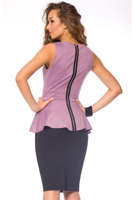 Блуза Donna-Saggia DSB-15-23t
