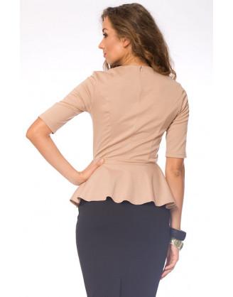 Блуза Donna-Saggia DSB-16-24t