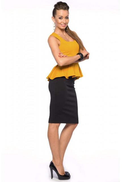 Блуза Donna-Saggia DSB-18-5t