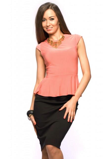 Блуза Donna-Saggia DSB-19-31t