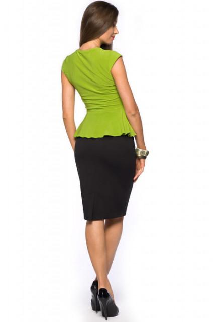 Блуза Donna-Saggia DSB-19-56t