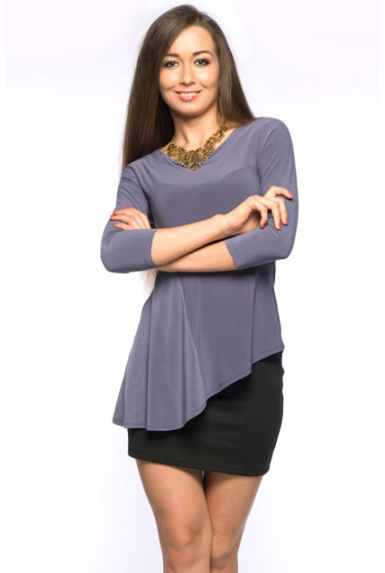 Блуза Donna-Saggia DSB-20-48t