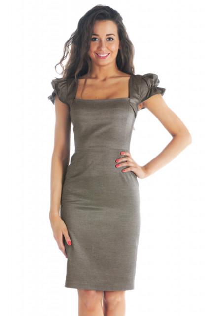 Платье Donna-Saggia DSP-18-22