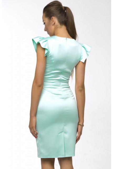 Платье Donna-Saggia DSP-19-38