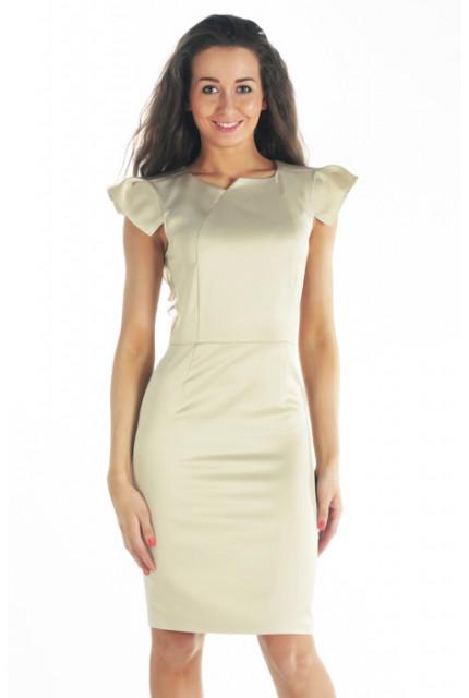 Платье Donna-Saggia DSP-19-7