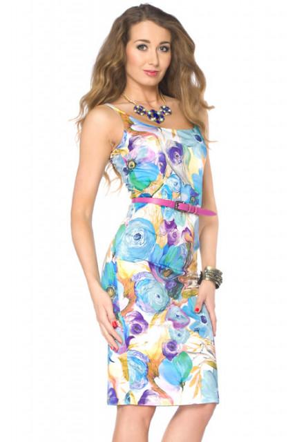 Платье Donna-Saggia DSP-35-49