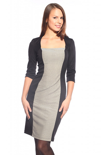 Платье Donna-Saggia DSP-38-4t