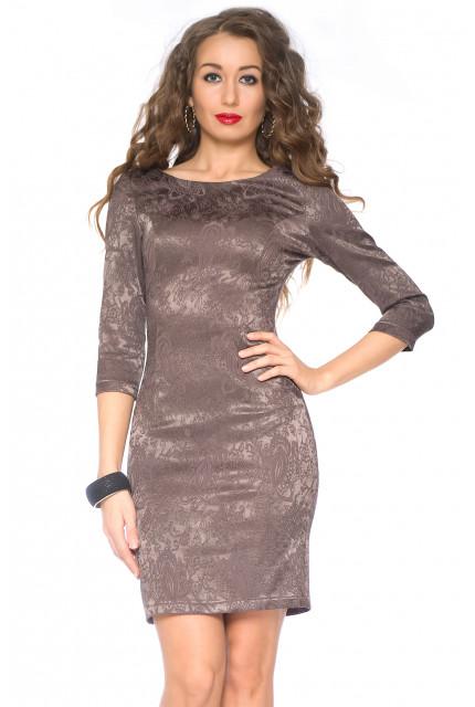 Платье Donna-Saggia DSP-42-34