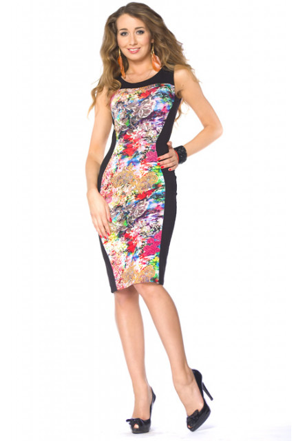 Платье Donna-Saggia DSP-43-66t
