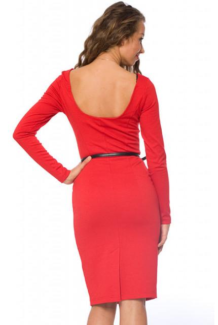 Платье Donna-Saggia DSP-60-29t