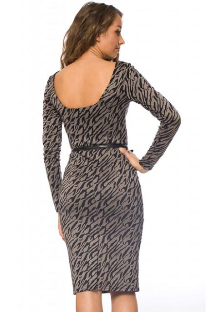 Платье Donna-Saggia DSP-60-42t