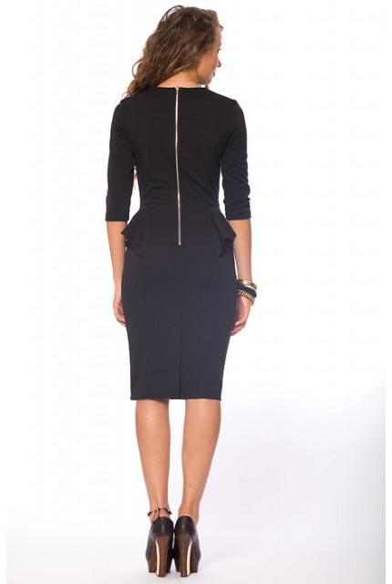 Платье Donna-Saggia DSP-61-4t