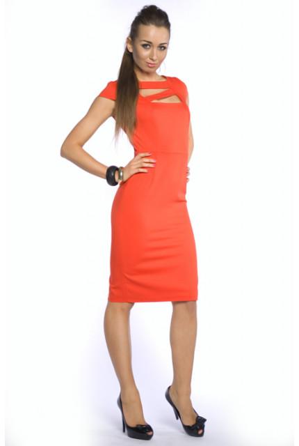 Платье Donna-Saggia DSP-70-40
