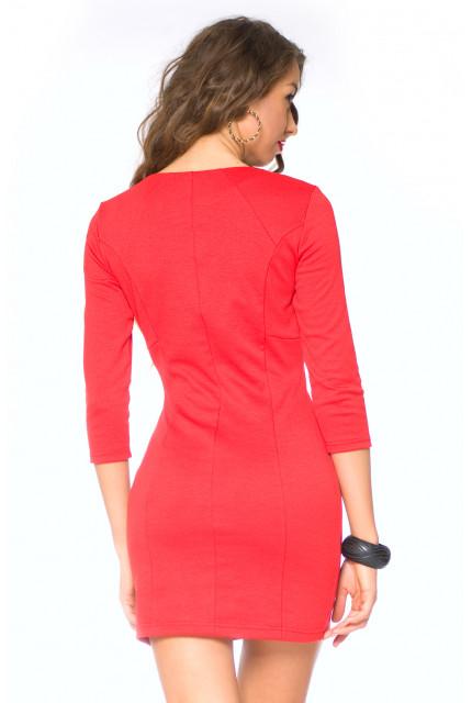 Платье Donna-Saggia DSP-78-29t