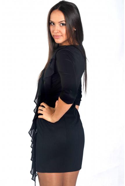 Платье Donna-Saggia DSP-01-6