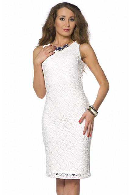 Платье Donna-Saggia DSP-02-2t