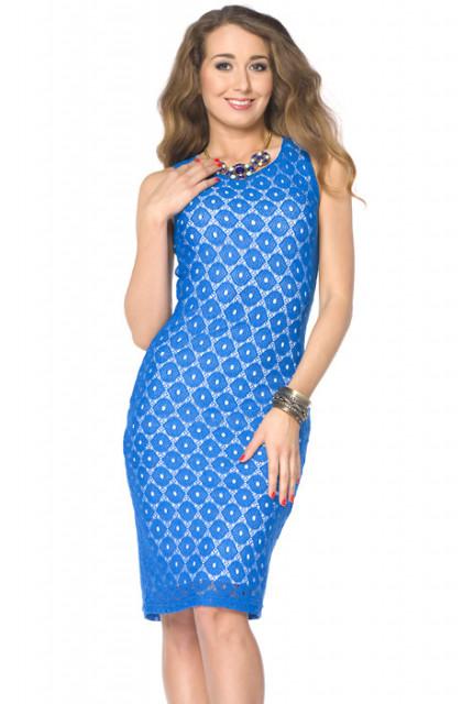 Платье Donna-Saggia DSP-02-64t
