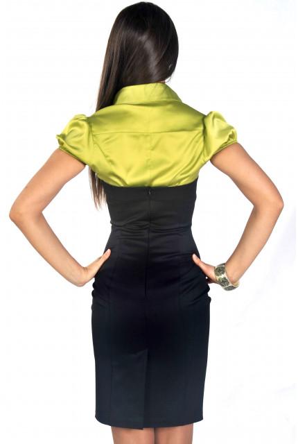 Платье Donna-Saggia DSP-03-6
