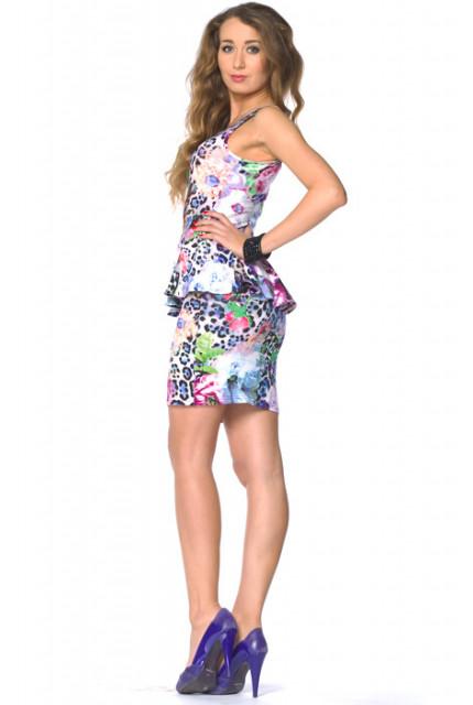 Платье Donna-Saggia DSP-06-61t