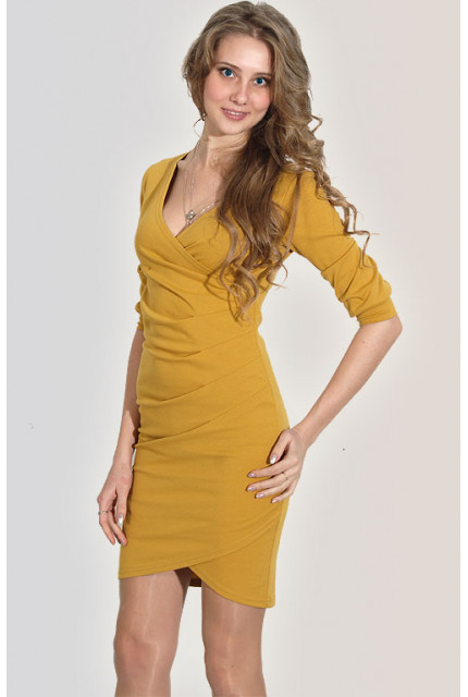 Платье Donna-Saggia DSP-12-5t