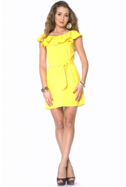 Платье Donna-Saggia DSP-16-47