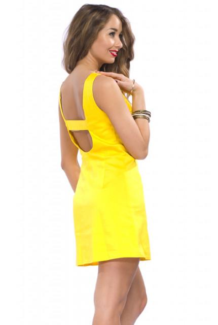 Платье Donna-Saggia DSP-20-47
