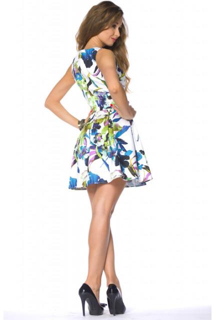 Платье Donna-Saggia DSP-24-48