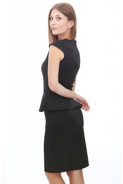 Платье Donna-Saggia DSP-32-6