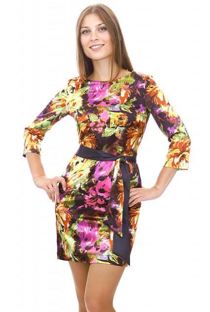 Платье Donna-Saggia DSP-33-14