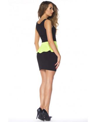 Платье Donna-Saggia DSP-45-56t