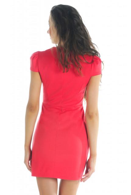 Платье Donna-Saggia DSP-47-27t