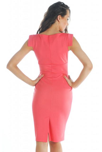 Платье Donna-Saggia DSP-52-30t