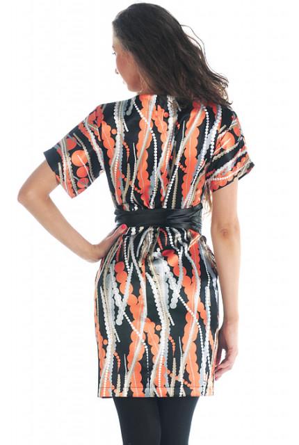 Платье Donna-Saggia DSP-54-19