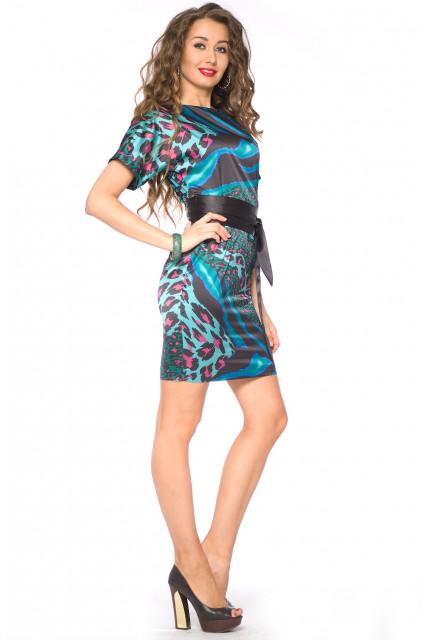 Платье Donna-Saggia DSP-54-35