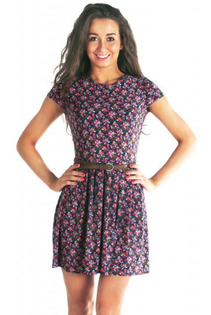 Платье Donna-Saggia DSP-57-33t