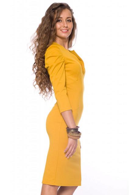 Платье Donna-Saggia DSP-58-5t