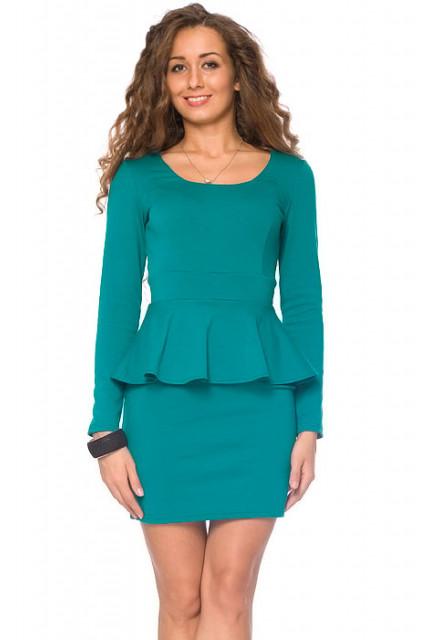 Платье Donna-Saggia DSP-59-19t