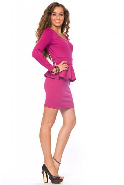 Платье Donna-Saggia DSP-59-38t