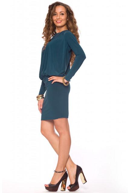 Платье Donna-Saggia DSP-62-35t