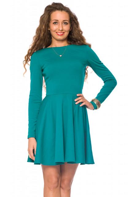 Платье Donna-Saggia DSP-64-19t
