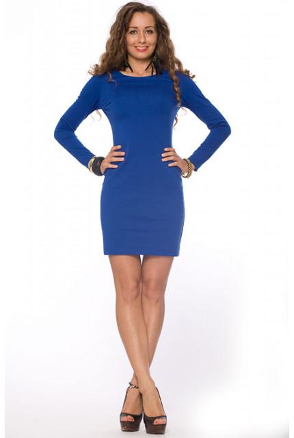 Платье Donna-Saggia DSP-65-37t