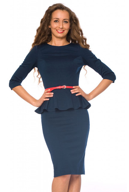 Платье Donna-Saggia DSP-66-41t