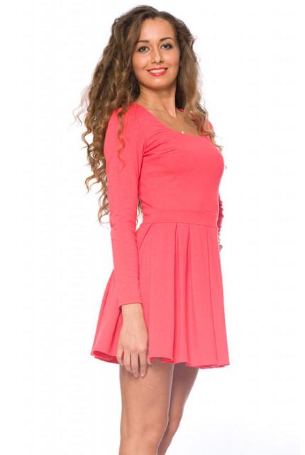 Платье Donna-Saggia DSP-68-30t