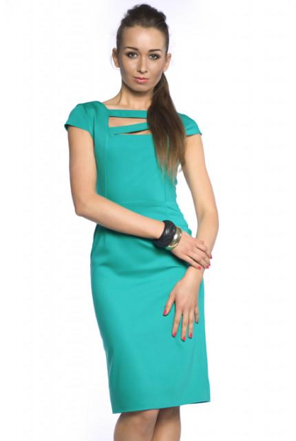 Платье Donna-Saggia DSP-70-35