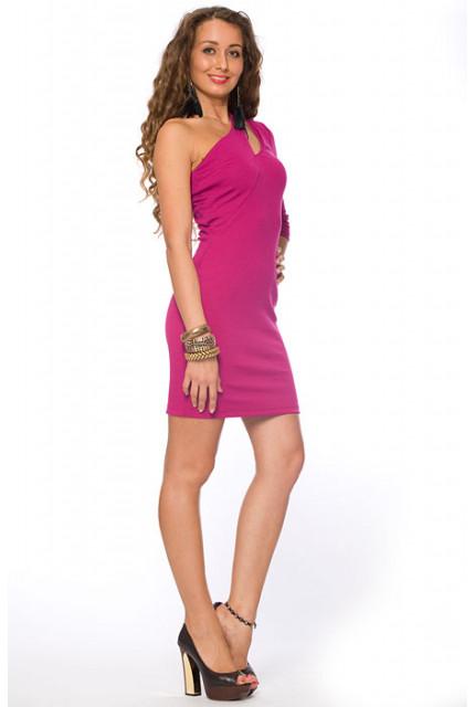 Платье Donna-Saggia DSP-71-38t