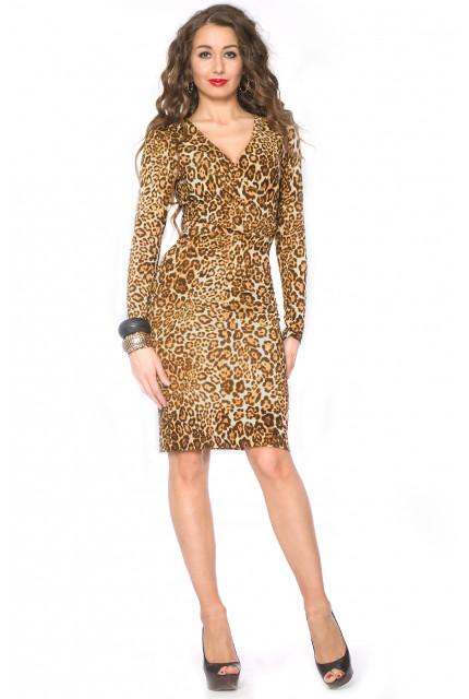 Платье Donna-Saggia DSP-73-9t