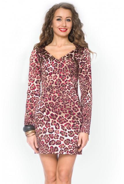 Платье Donna-Saggia DSP-74-33