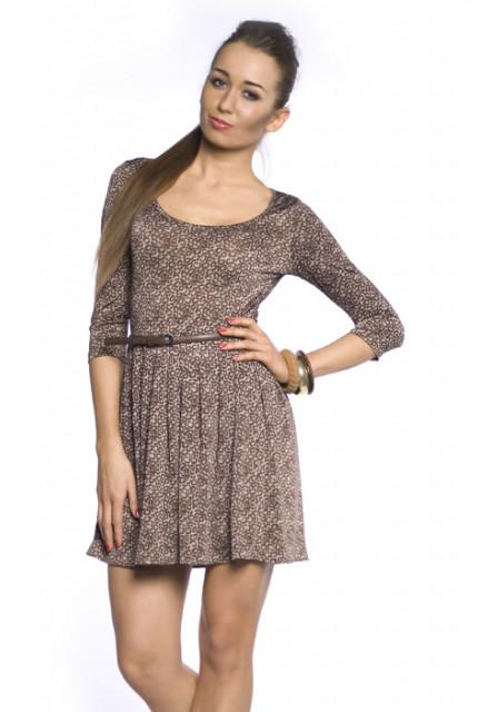 Платье Donna-Saggia DSP-85-53t