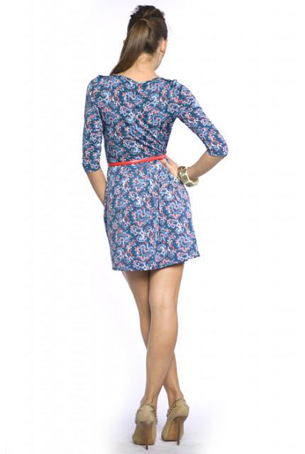 Платье Donna-Saggia DSP-85-55t